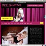 Angelikameow20 Babes