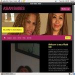 AsianBabes Desktop