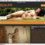 Babecolate.modelcentro.com Photos