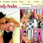 Buy Candyandes.com Account