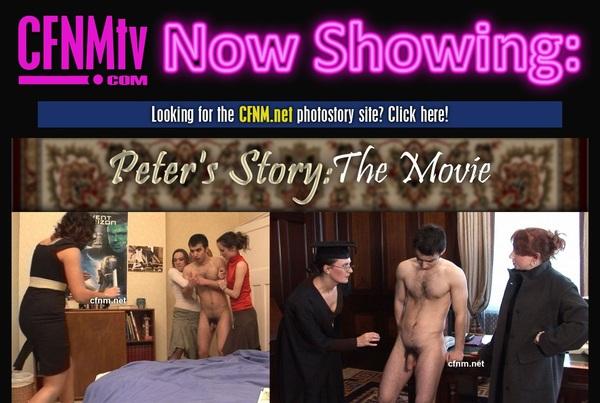 Cfnm Full Movie