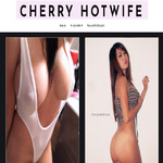 Cherryhotwife.com Percent Off