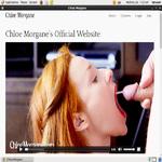 Chloe Morgane Parola D'ordine