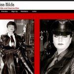 Domina Hilda Free Member