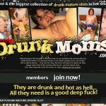 Drunkmoms Free Videos