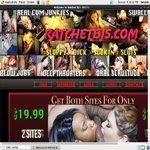 Free Video Ratchetbjs