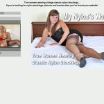 My Nylons World Downloads
