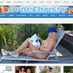 Nude Chrissy Discount Special