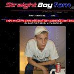 Porn Pass Straightboytom