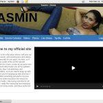 Porn Pass Yasmin.modelcentro.net