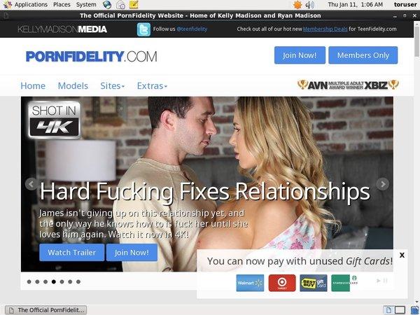 Pornfidelity Join Now