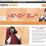 Premium Playwithwendy.modelcentro.com Account