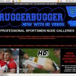 Rugger Bugger Nude