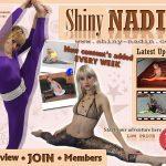 Shiny Nadin 帐号