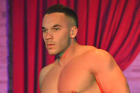 Stock Bar male strippers 369319