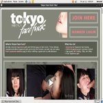 Tokyo Face Fuck Mit Sofort