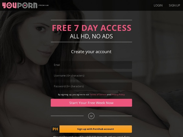 You Porn Discreet Billing