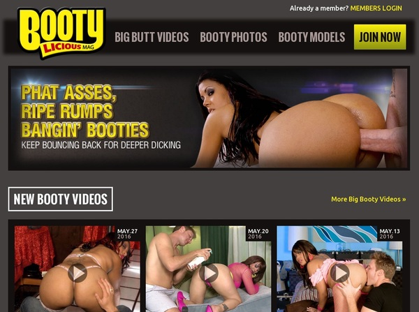 Use Paypal Bootyliciousmag.com