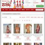 Zoig New Members Bonus