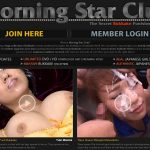 Morning Star Club Website Password