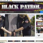 Black Patrol Cost