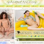 Amour Angels Free Acount