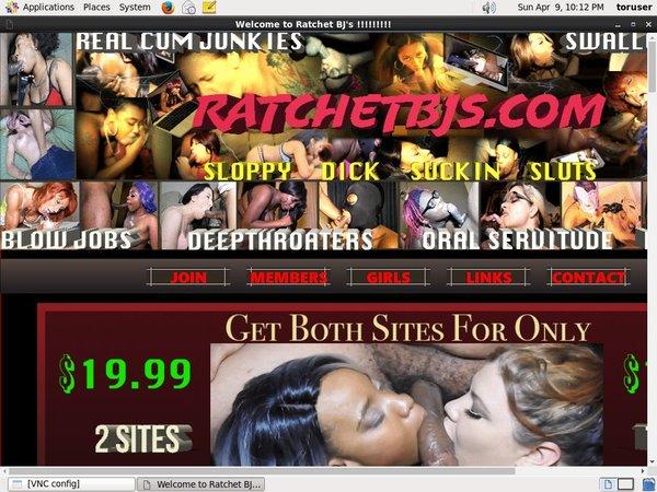 New Ratchetbjs Videos