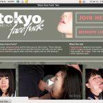 Tokyo Face Fuck Passworter