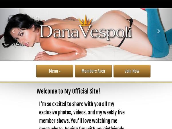 User Danavespoli.com