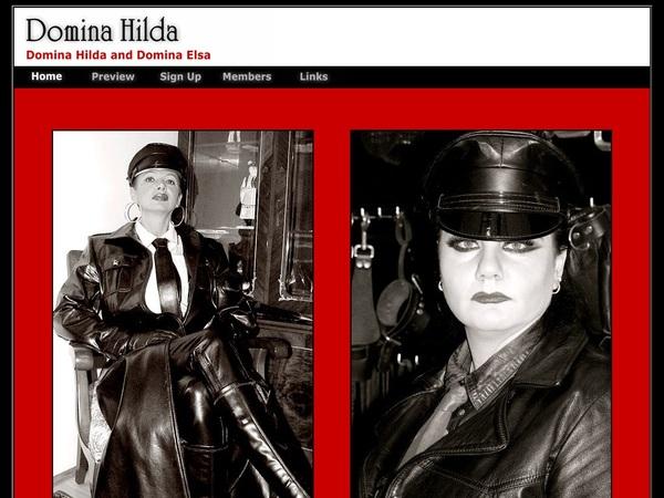 Get Dominahilda.com Discount