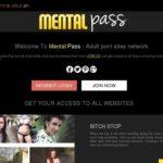 Premium Mental Pass Password