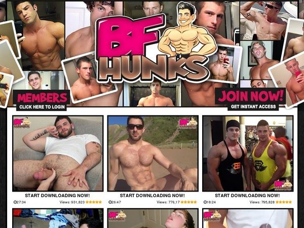 BF Hunks Free Galleries