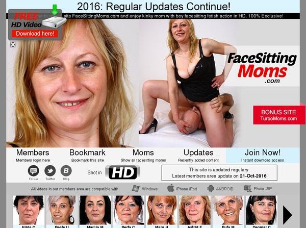 Face Sitting Moms Id Password