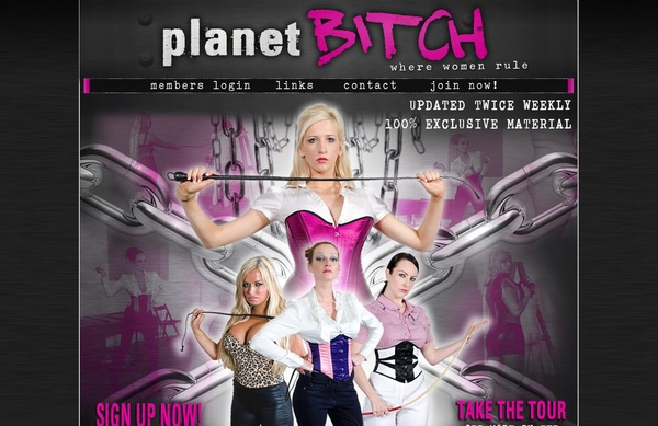 Planetbitch Join Discount