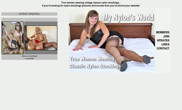 Mynylonsworld.com Gif