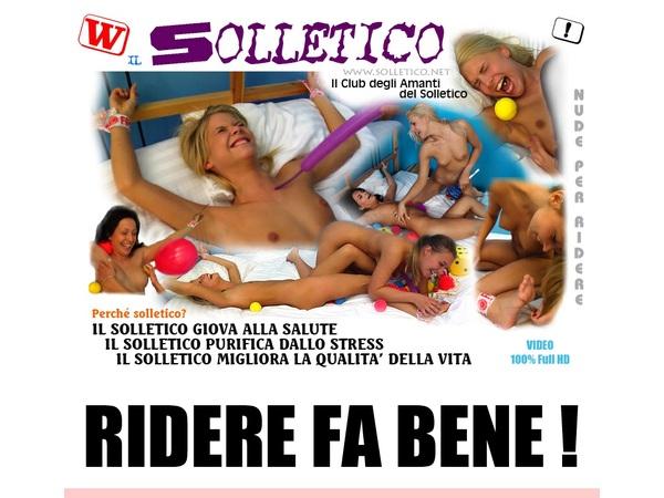 Il Solletico Mobile Accounts