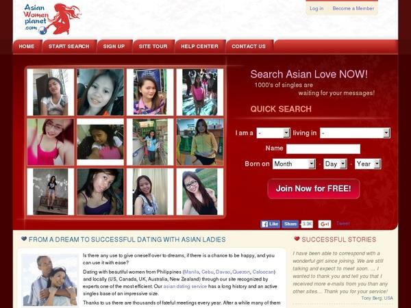 Log In Asian Women Planet